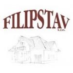 FILIPSTAV s.r.o. – logo společnosti
