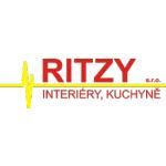 RITZY - interiéry, kuchyně, s.r.o. – logo společnosti