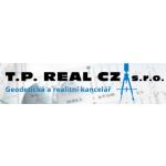 T.P.REAL cz s.r.o. – logo společnosti