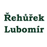 Řehůřek Lubomír – logo společnosti