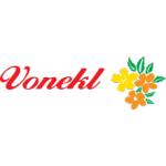 VONEKL s.r.o. Velkoobchod s květinami a doplňky – logo společnosti