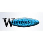 WESTPOINT a. s. – logo společnosti