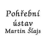 Šlajs Martin – logo společnosti