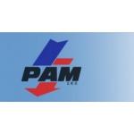 PAM, spol. s.r.o. – logo společnosti