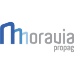 MORAVIA PROPAG, s.r.o. – logo společnosti