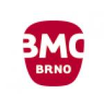 BMC Brno, s.r.o. – logo společnosti