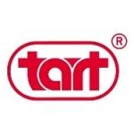 TART, s.r.o. - divize Obalové materiály (centrála Brno) – logo společnosti