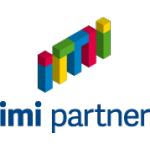 iMi Partner, a.s.- reklamní předměty – logo společnosti