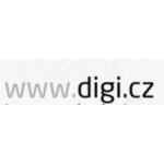 Dušák Josef, Ing. - a.DIGI.cz - vypalování, lisování a potisk CD a DVD – logo společnosti