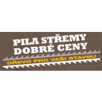 Pila Střemy – logo společnosti