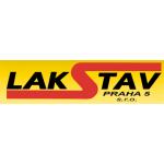 LAKSTAV PRAHA 5 s.r.o. - Stavební firma Neratovice – logo společnosti