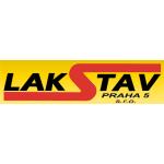 LAKSTAV PRAHA 5 s.r.o. - Stavební firma (sídlo Praha) – logo společnosti