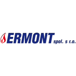 Ermont spol.s.r o. – logo společnosti