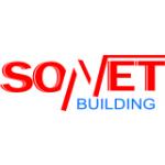 SONET Building s.r.o. – logo společnosti
