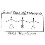 Základní škola Jičín, Poděbradova – logo společnosti