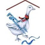 VodoTop Husák s.r.o. – logo společnosti