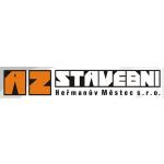 AZ STAVEBNÍ Heřmanův Městec s.r.o. – logo společnosti