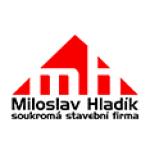 Hladík Miloslav - soukromá stavební firma – logo společnosti