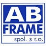 AB FRAME spol. s r.o. – logo společnosti