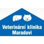 Veterinární klinika Maradovi – logo společnosti