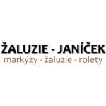 Miroslav Janíček - žaluzie, rolety, markýzy – logo společnosti