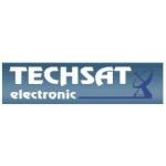 Valenta Radek - TECHSAT ELECTRONIC – logo společnosti