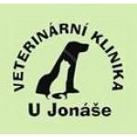 Uman Jan, MVDr. - veterinární klinika u Jonáše – logo společnosti