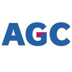 AGC Flat Glass Czech a.s., člen AGC Group (centrála Brno) – logo společnosti