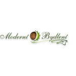 KAŠTÁNEK VLASTIMIL - MODERNÍ BYDLENÍ – logo společnosti