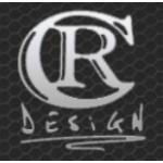 Coufal Richard - CR Design – logo společnosti