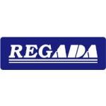 Regada Česká, s.r.o. - Průmyslové armatury – logo společnosti