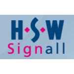 HSW Signall s.r.o. - (pobočka Morava) – logo společnosti