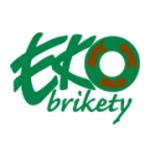 EKOBRIKETY s.r.o. – logo společnosti
