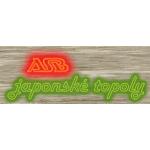 ASB-Bartoš, s.r.o. - japonské topoly – logo společnosti