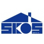 Skos, s. r.o. – logo společnosti