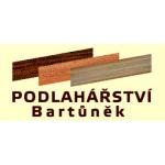Podlahářství Bartůněk – logo společnosti