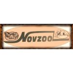 Jiří Novák - NOVZOO – logo společnosti
