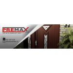 PREMAX s.r.o. – logo společnosti