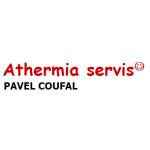 Coufal Pavel - ATHERMIA SERVIS – logo společnosti