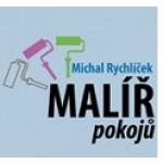 Rychlíček Michal – logo společnosti