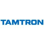 TAMTRON s.r.o. - Profesionální vážní systémy – logo společnosti
