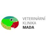 VETERINÁRNÍ KLINIKA MADA – logo společnosti