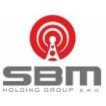 SBM HOLDING GROUP, s.r.o. – logo společnosti