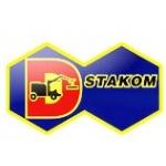 Ivo Doležal - STAKOM – logo společnosti