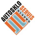 AUTOSKLO SERVIS – logo společnosti