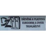 Daniel Záhora - Dřevěná a plastová eurookna a dveře – logo společnosti