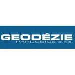 Geodézie Pardubice s.r.o. – logo společnosti