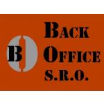Back - Office s.r.o. – logo společnosti