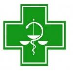 Lékárna Tuchlovice – logo společnosti