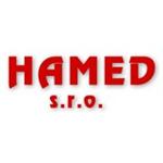 HAMED s r. o. – logo společnosti